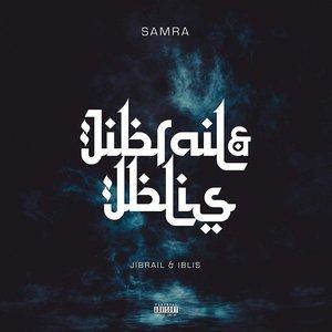 Image for 'Jibrail & Iblis'