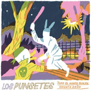 Image for 'Todo El Mundo Quiere Hacerte Daño'