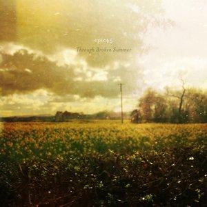 Image for 'Through Broken Summer'