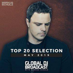Zdjęcia dla 'Global DJ Broadcast - Top 20 May 2020'