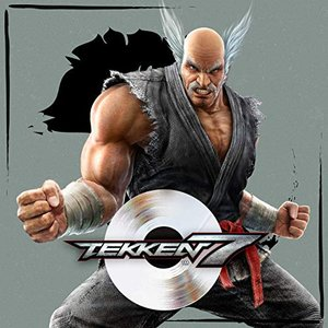Image for 'Tekken 7'