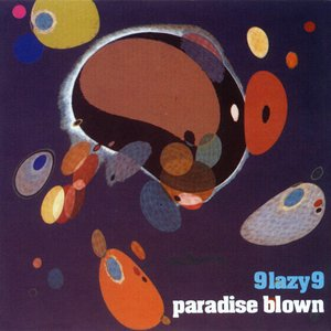 Image for 'Paradise Blown'
