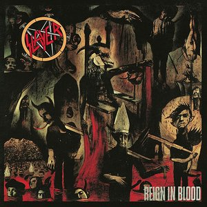 Image for 'Reign In Blood (Expanded Edition)'