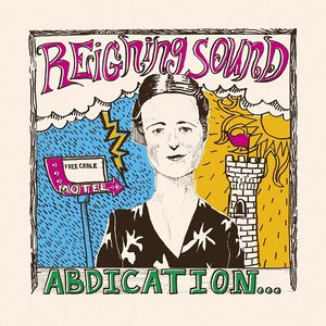 Image for 'Abdication… For Your Love'