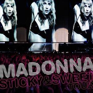 Imagem de 'Sticky & Sweet Tour'