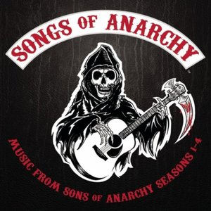 Image for 'Songs of Anarchy: Music from Sons of Anarchy Seasons 1-4'
