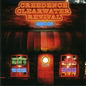 Image for 'Creedence Clearwater Revival - Best Of'