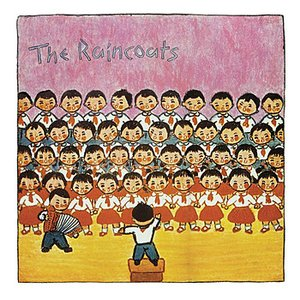 Image for 'The Raincoats'