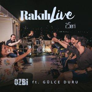 Image for 'Rakılı Live 2. Seri'