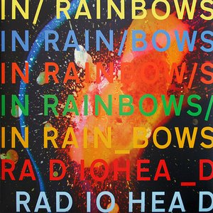 Image for 'In Rainbows [Special Edition] Disc 1'