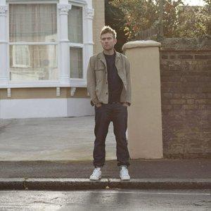 Bild für 'Damon Albarn'