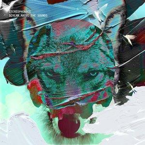 Immagine per 'Scream Above The Sounds (Deluxe Edition)'