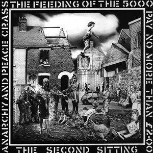 Image for 'The Feeding of the 5000'
