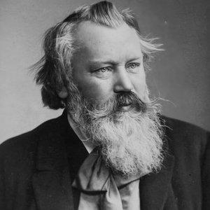 Bild für 'Johannes Brahms'