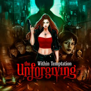 Image for 'The Unforgiving (Special Edition)'