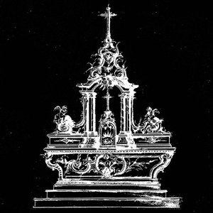 Image for 'Altars'