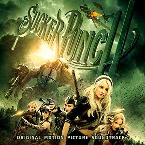 Image for 'Sucker Punch (Original Motion Picture Soundtrack)'