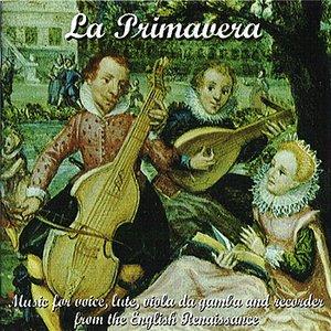 Imagem de 'English Renaissance Music'