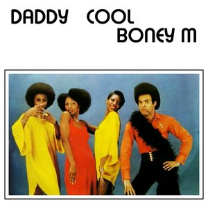 Image for 'Daddy Cool'