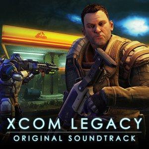 Image for 'XCOM Legacy'