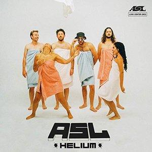 Immagine per 'Helium'