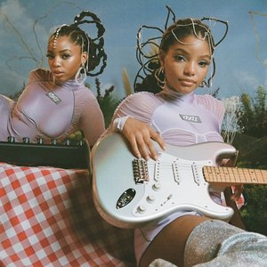 Image for 'Chloe x Halle'