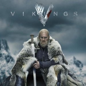 Image for 'The Vikings Final Season (Music from the TV Series)'