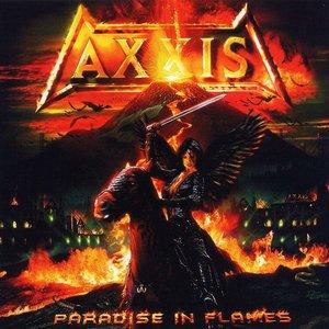 Изображение для 'Paradise In Flames'