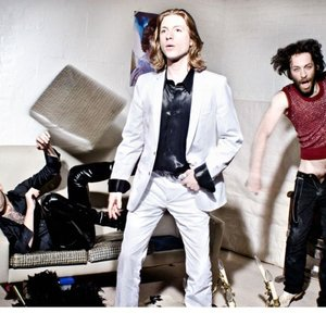 Image pour 'The Experimental Tropic Blues Band'