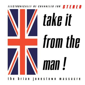 Image for 'Take It From the Man!'