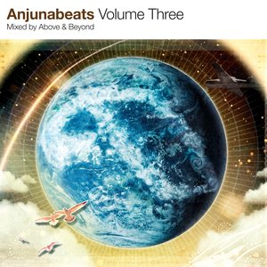 Image for 'Anjunabeats Volume 3'