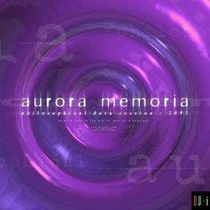 Image for 'Aurora Memoria OST'