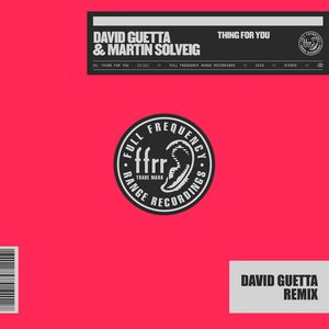 Image for 'Thing For You (David Guetta Remix)'