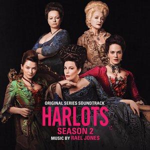 Изображение для 'Harlots Seasons 2'