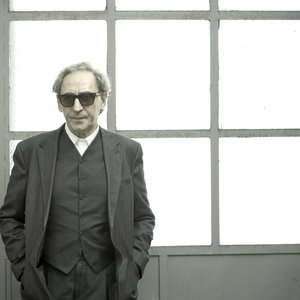 Image for 'Franco Battiato'