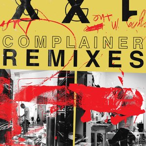 Image for 'Complainer (Remixes)'