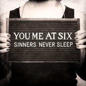 Image for 'Sinners Never Sleep'