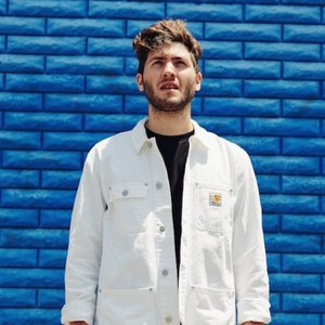 Image for 'Baauer'