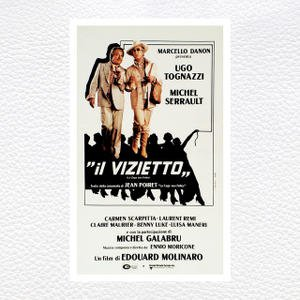 Image for 'Il vizietto (La Cage Aux Folles)'