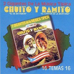 Image for '2 Gigantes de la Música Típica'