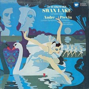 Image for 'Tchaikovsky: Swan Lake'