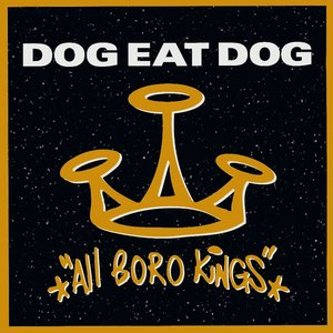 Image for 'All Boro Kings'