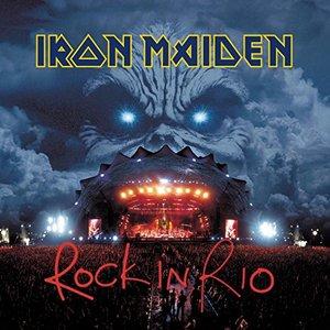 Image pour 'Rock In Rio [Live]'