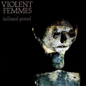 Image for 'Hallowed Ground'