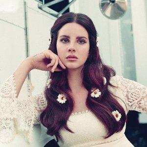 Immagine per 'Lana Del Rey'