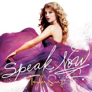 Image for 'Speak Now'