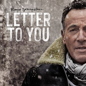 Image for 'Letter To You'