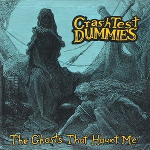 Image for 'The Ghosts That Haunt Me'