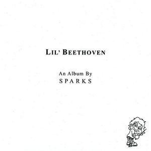 Image for 'Lil' Beethoven'