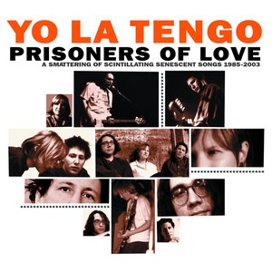 Image for 'Prisoners Of Love'